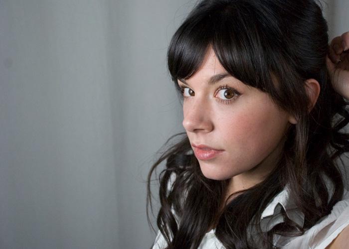 Artist Q&A: Meet Cécile Evans