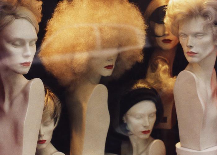 Les Mannequins