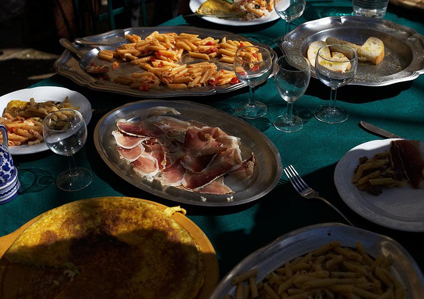 italien_lunch