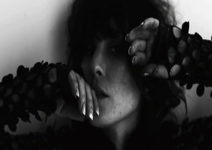 Video: Noomi Rapace for Contributor issue 5