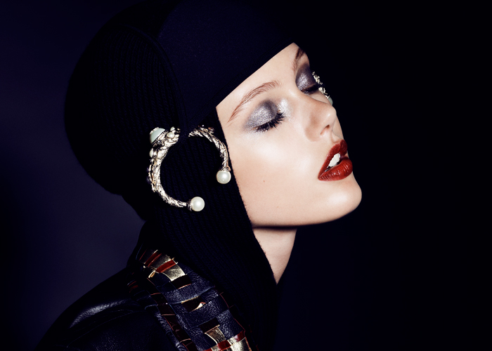 ONE OF A KIND: FRIDA GUSTAVSSON