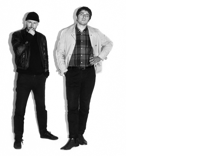 Peter, Bjorn & John, musicians