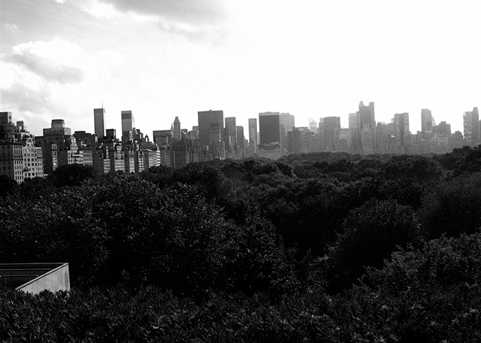 Yesterday's Manhattan