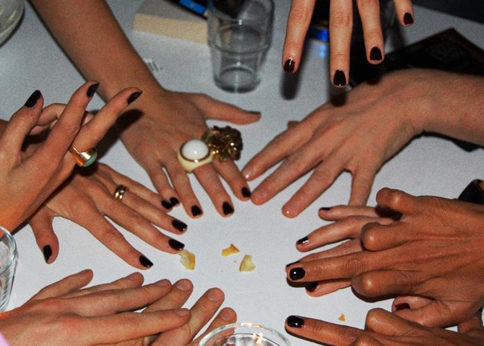 Beauty: Diabolic Nails