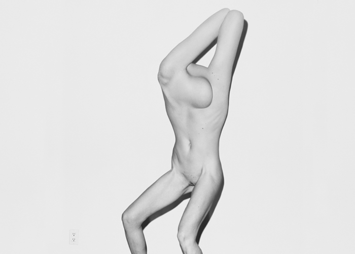 Exquisite corpse. Interview with Asger Carlsen