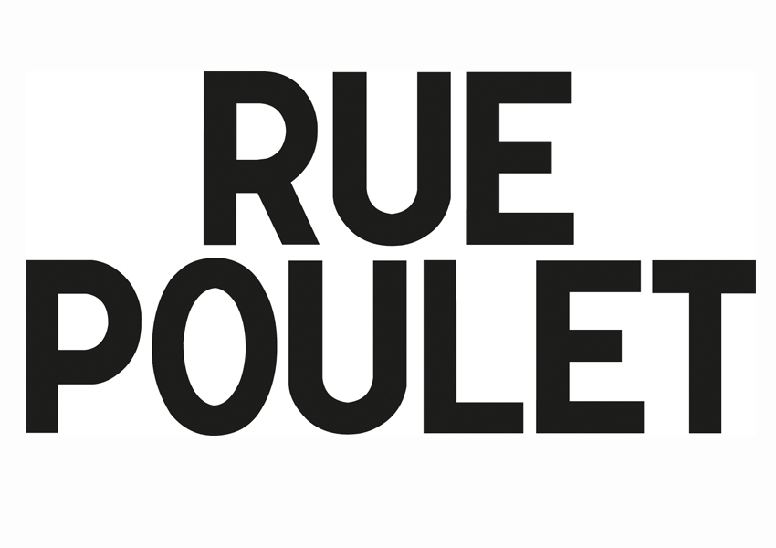 Contributor Magazine is a publication from Rue Poulet Publishing. For more info about our projects contact antonia@ruepouletpublishing.com