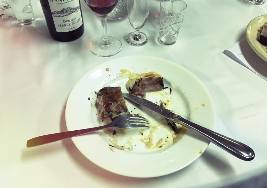 dafgards_dinner